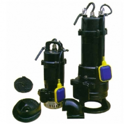 CALGON SUBMERSIBLE SEWAGE PUMP CP / CPS SERIES
